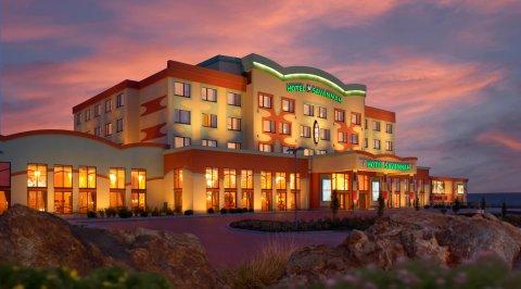 Das Hotel Savannah wird am Freitag, dem 12. Juni, wiedereröffnet!
