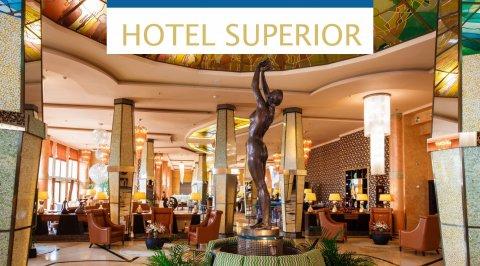 Certifikace hotelu Savannah